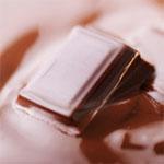 chocolate deliciousness...